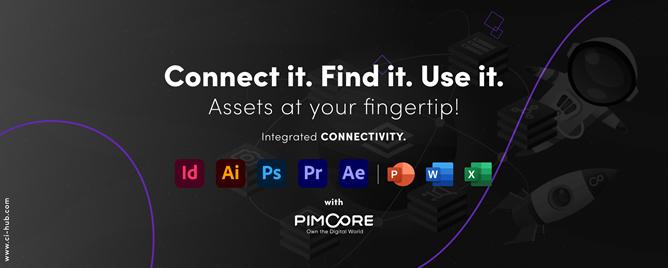 PIM Pimcore CI Hub