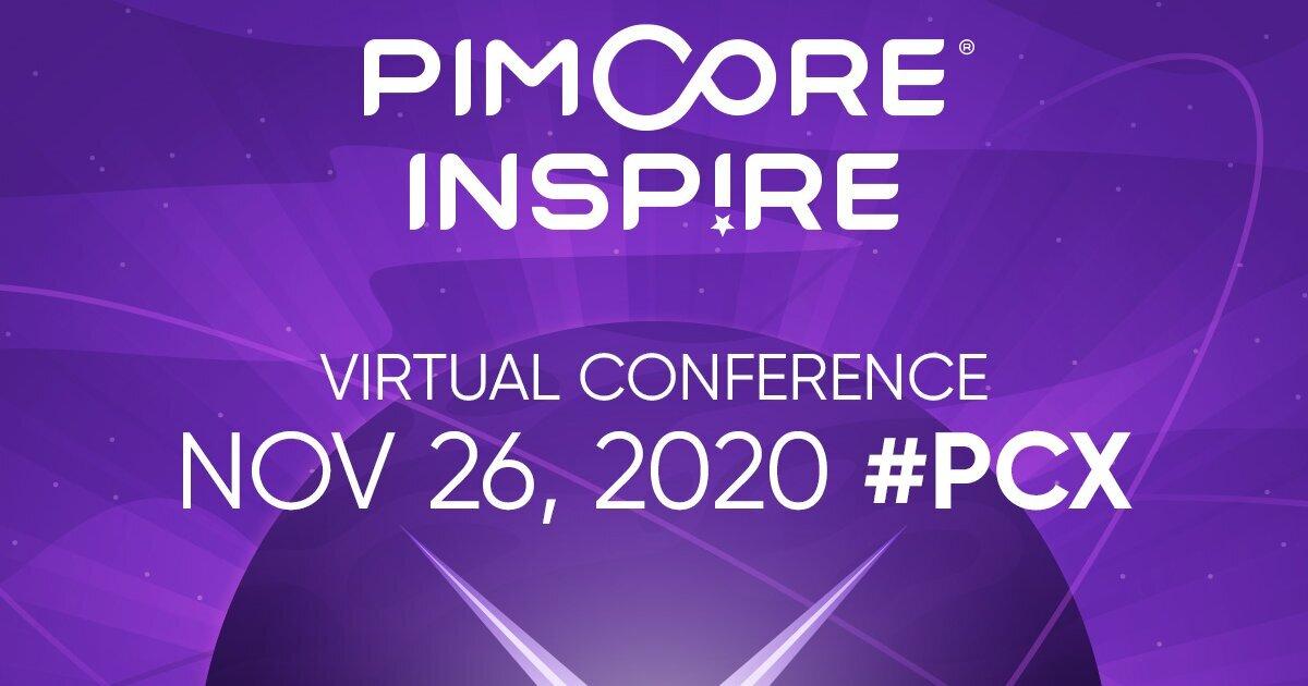 Pimcore Inspire Recap