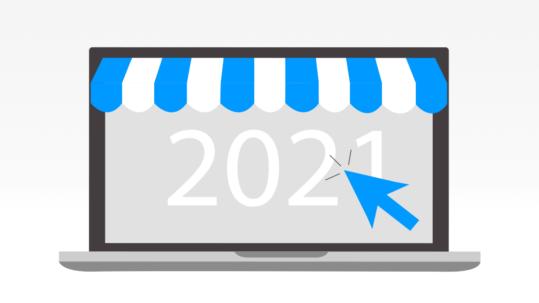 E-Commerce-Trends 2021 basecom
