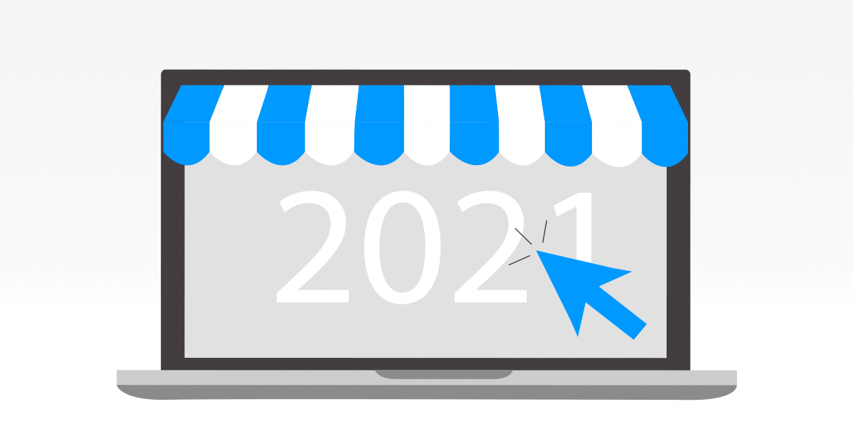 E-Commerce-Trends 2021 basecom