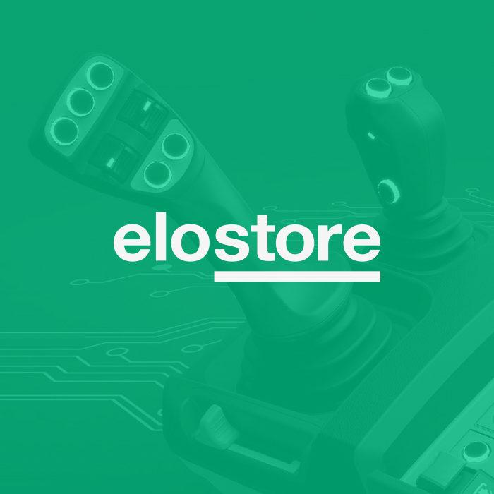 elostore elobau Referenz Shopware 6 Enterprise