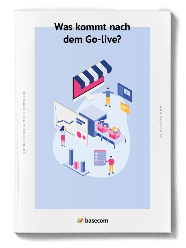 Was kommt nach dem Go-live - Whitepaper