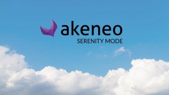 Serenity Akeneo SaaS Cloud-PIM