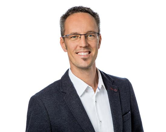 Daniel Pruhs