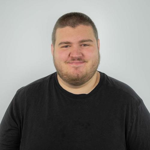 Jordan Kniest