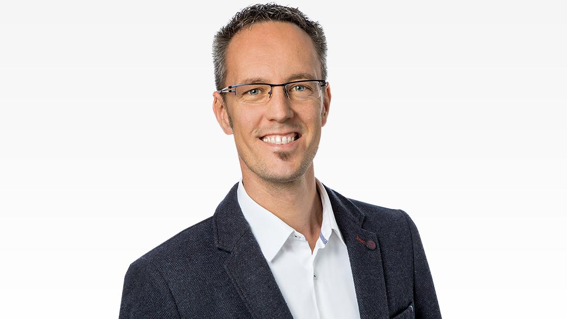 Daniel Pruhs, Director Symfony