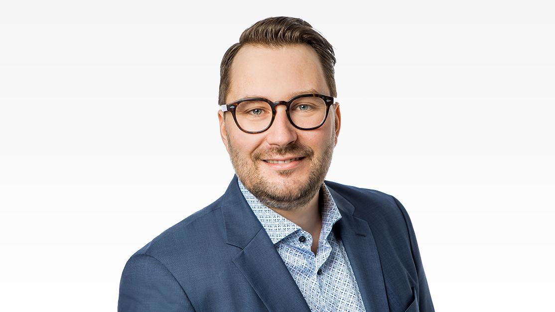 Simon Heine, Director People & Culture