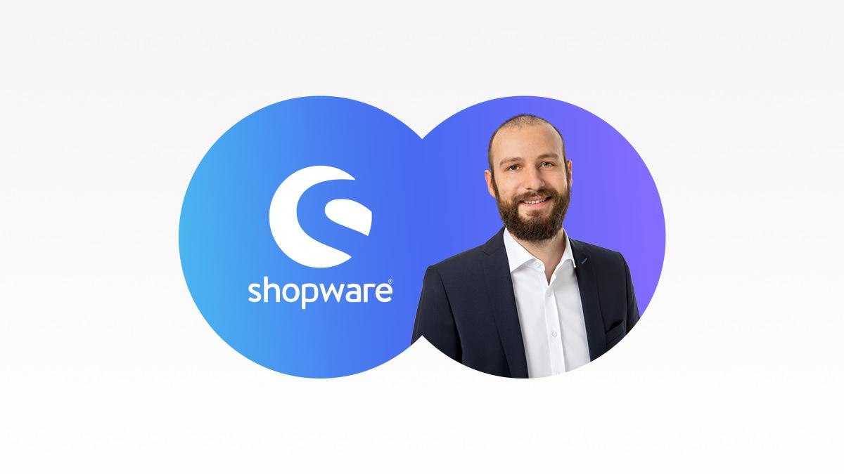 Shopware 6.4 Jonas Dambacher