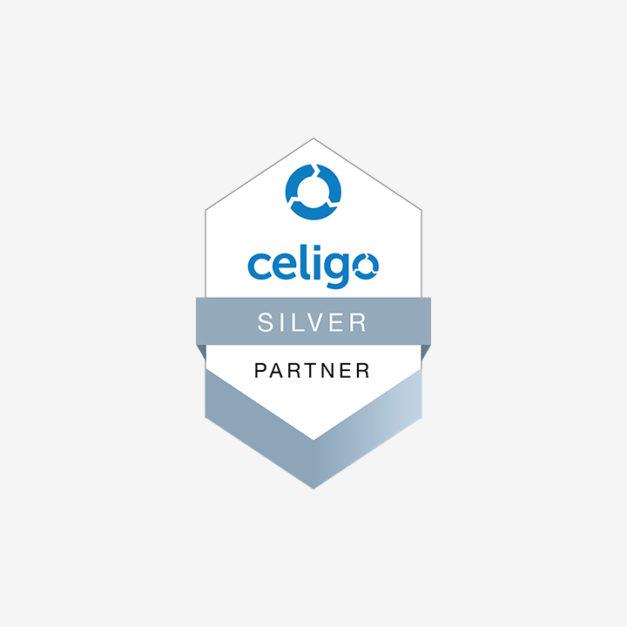 Celigo Silver Partner