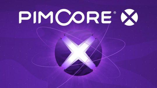 Pimcore X